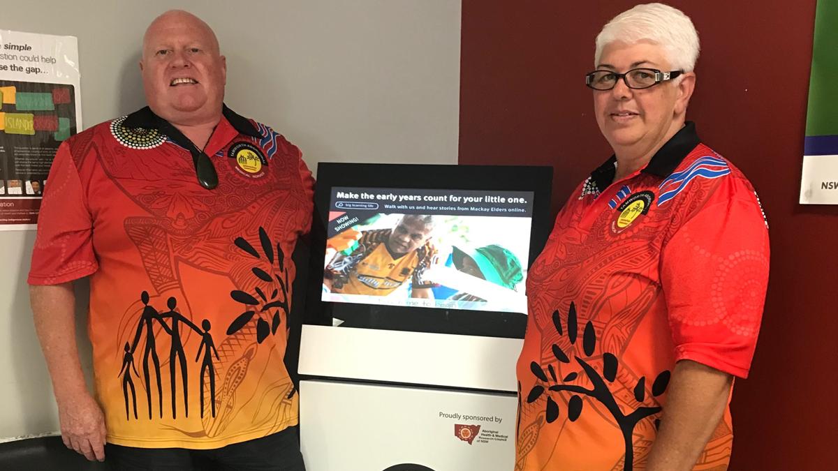 How Hitnet can service Aboriginal communities