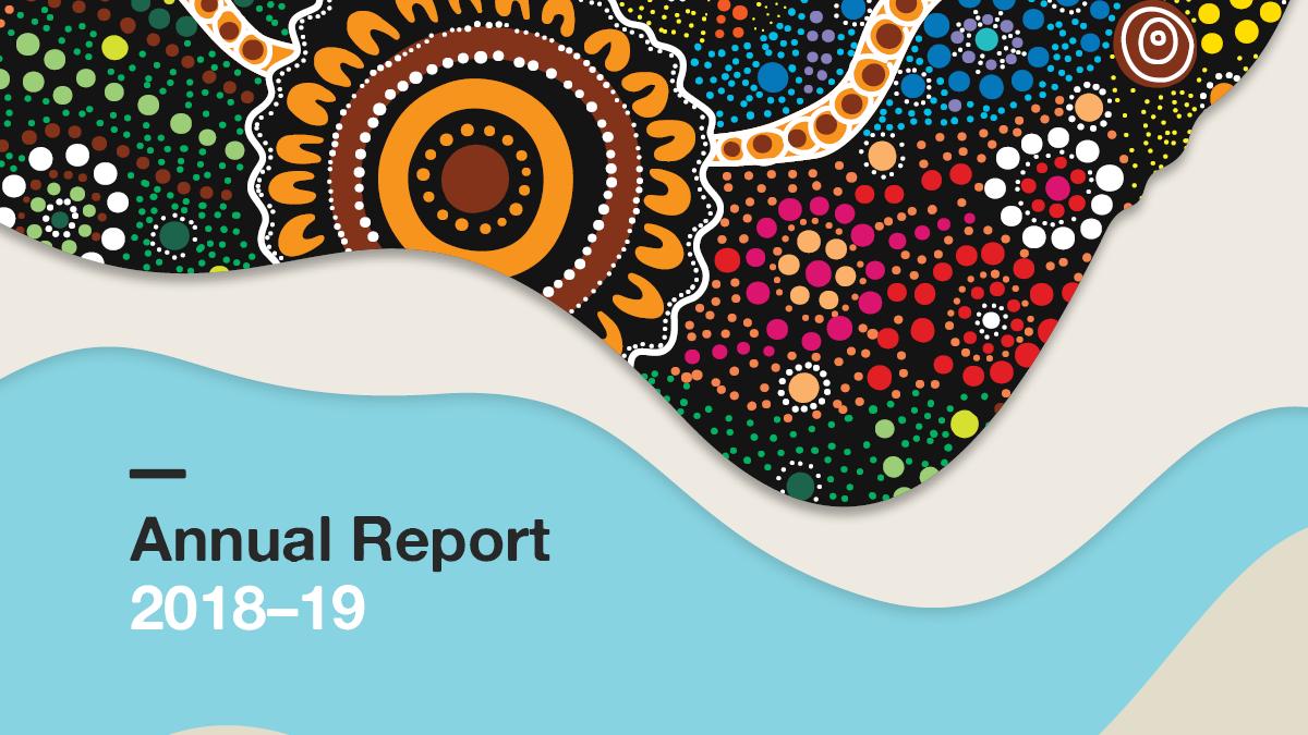 2018-2019 AH&MRC Annual Report