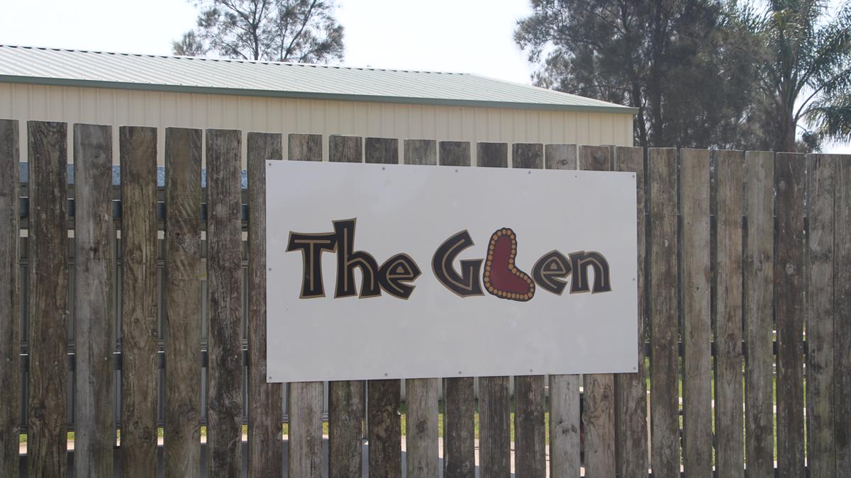 The secret to The Glen Centre's success