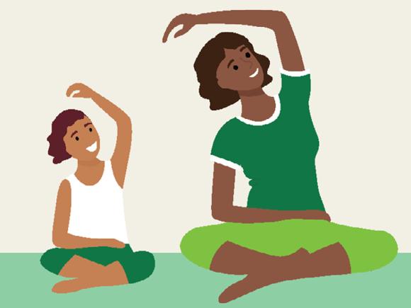 Wellness Cards - Parent/Carer Deck