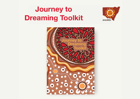 Journey to Dreaming Toolkit